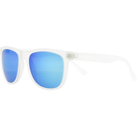 Red Bull SPECT Lake Sunglasses x'tal clear/smoke-turquoise